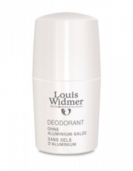 LW Deo Alum Salts Free Roll-on np 50 ml