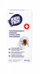 Kick the Tick punkinpoistosetti 1 kpl