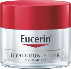 Eucerin HYALURON-F+VOL.LIFT Day Cream Normal to Comb 50 ml