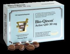 BIO-QINON Q10 30MG 150 KAPS