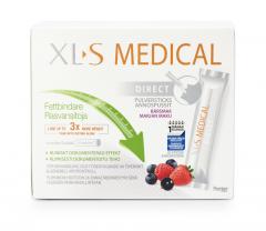 XL-S FAT BINDER DIRECT ANNOSPUSSI 90 KPL